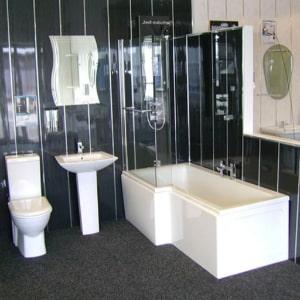 Панели для ванн