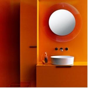 Дзеркала в ванну кімнату