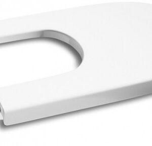 Roca Meridian-N компакт сиденье на биде (clow-closing )